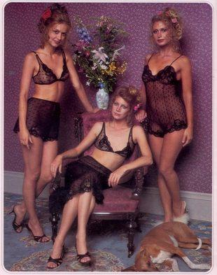 Katalog Victoria's Secret z 1979 r. (FOTO)