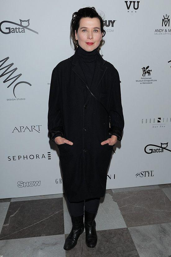 Katarzyna Herman - styl
