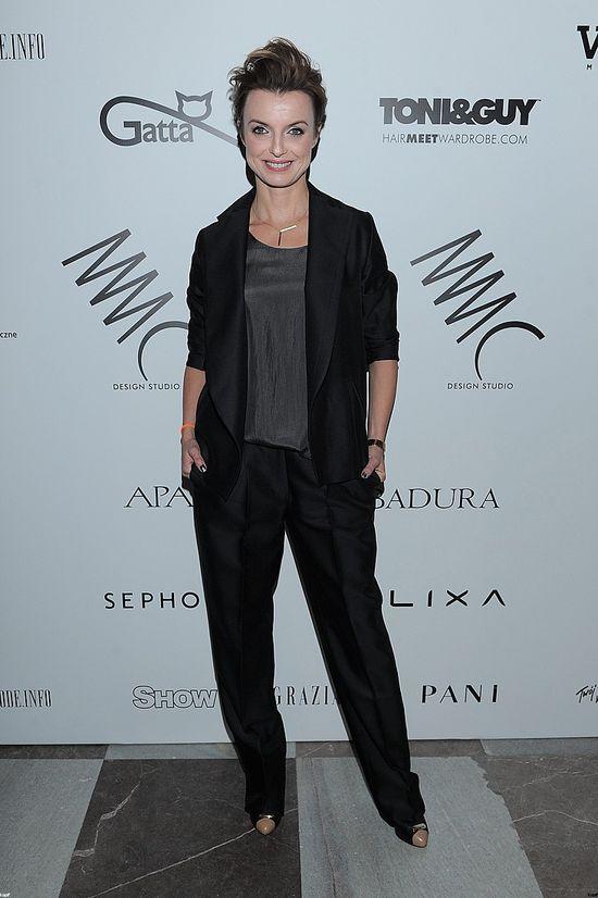 Katarzyna Sokołowska - styl
