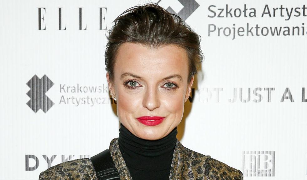 Katarzyna Sokołowska Przeszła Niezwykłą Metamorfozę Idealny