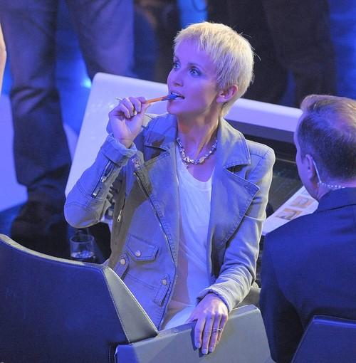 Katarzyna Zielińska przefarbowała włosy na blond (FOTO)