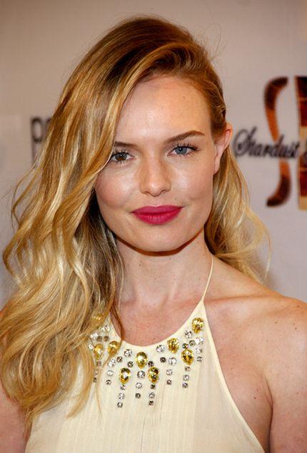 Zmysłowa Kate Bosworth w Harper's Bazaar