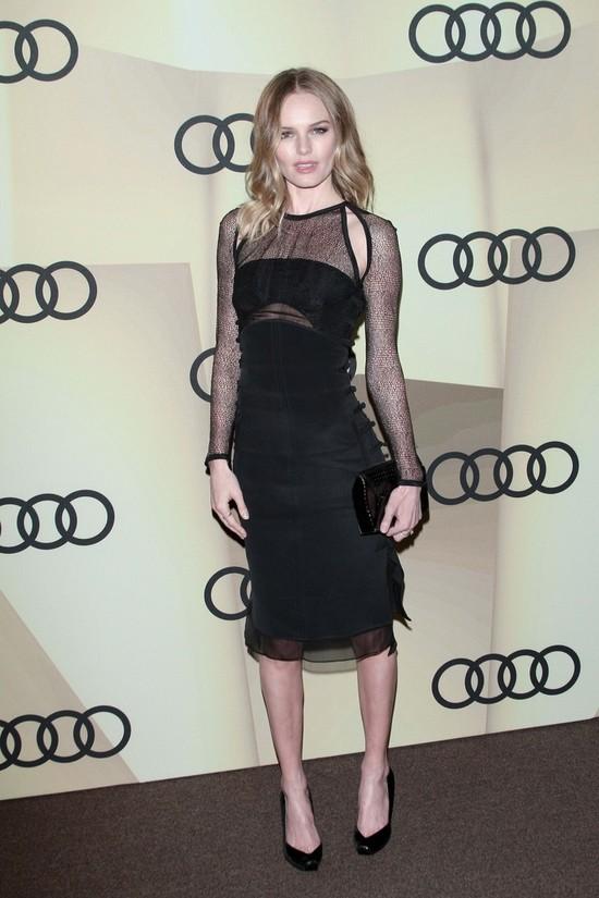 Kate Bosworth w Emilio Pucci (FOTO)