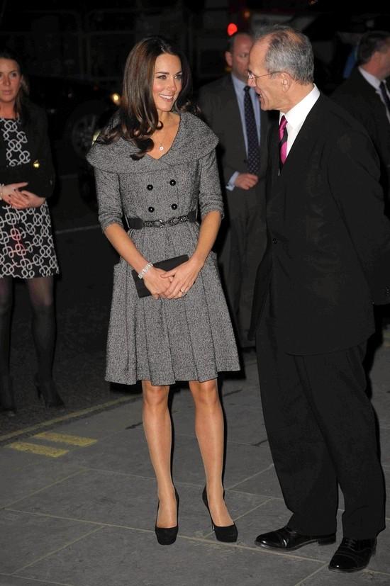 Kate Middleton urodziła!