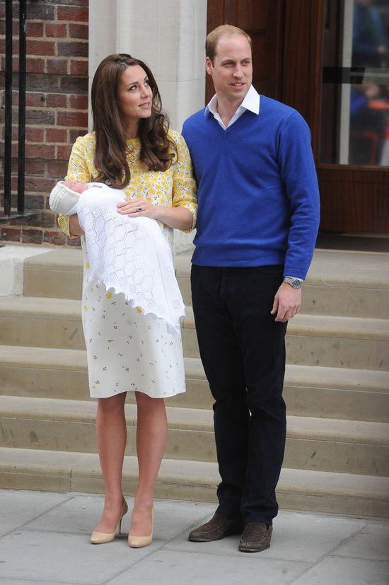 Na czym opiera się dieta Kate Middleton po porodzie?