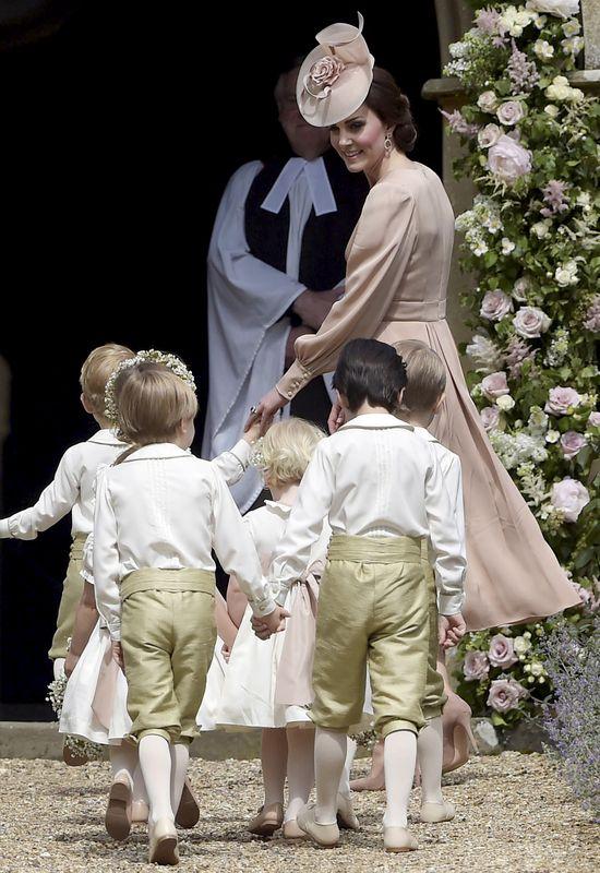 Księżna Kate ma nowe, sekretne zajęcie