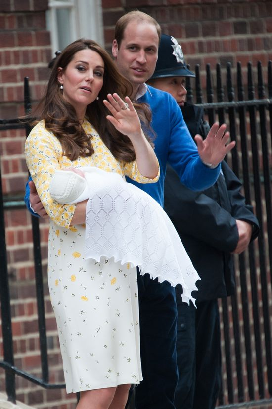 Efekt Kate Middleton nadal działa bez zarzutów (FOTO)