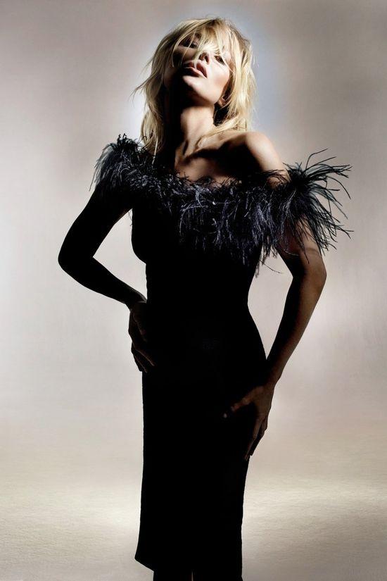 Kampania Kate Moss dla Topshop