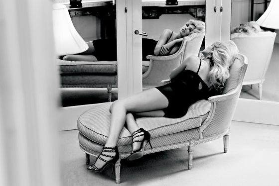 Kate Upton w najnowszej kampanii marki Sam Edelman