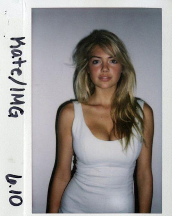 Słynne modelki - tak wyglądały, zanim zostały sławne! (FOTO)
