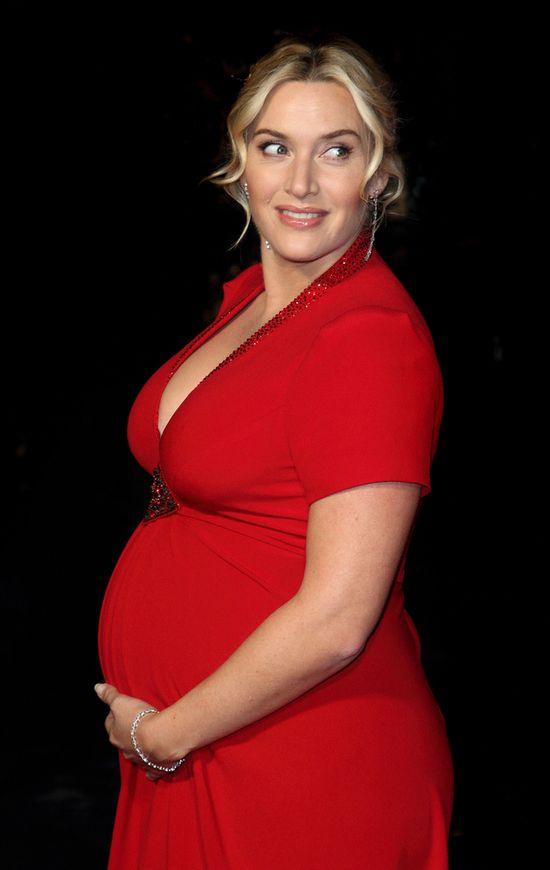 Kate Winslet w kreacji autorstwa Jenny Packham (FOTO)