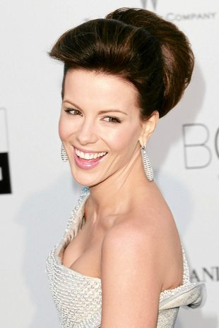 Kate Beckinsale w sukni Armani Privé