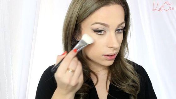 Makijaż na Walentynki od Katosu (VIDEO)