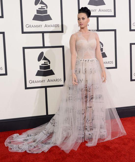 Najlepiej ubrana gwiazda wg Glamour to... Nie uwierzycie!
