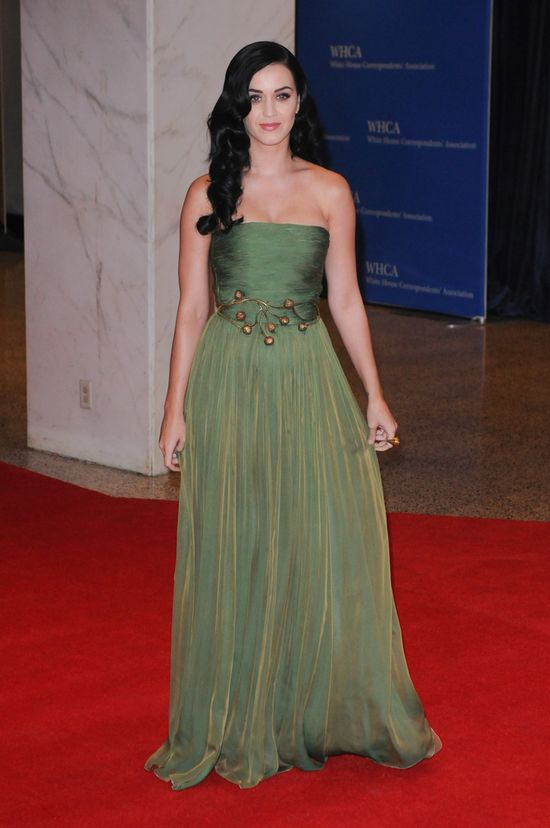 Katy Perry w Giambattista Valli (FOTO)
