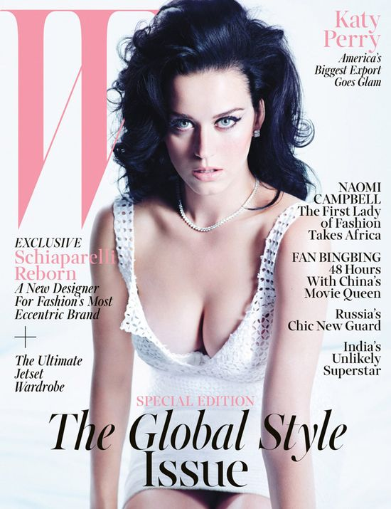 Katy Perry vs Rihanna (FOTO) okładki