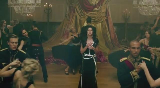 Katy Perry i jej wyjątkowo modny teledysk (VIDEO)