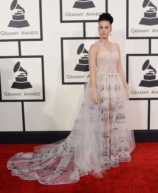 Znany projekt Valentino jako suknia ślubna? (FOTO)