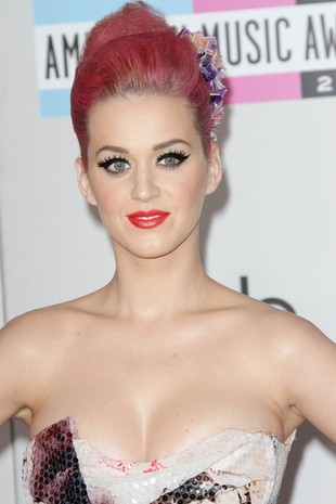 Katy Perry dla Eylure