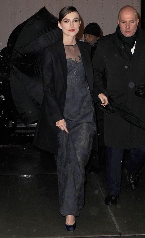Keira Knightley w sukni Valentino Couture
