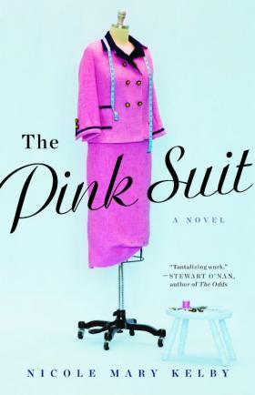 Krwawa historia różowego kostiumu Jacqueline Kennedy