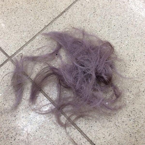 Kelly Osbourne obcięła włosy