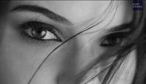 Jest pierwszy spot Estee Lauder z Kendall Jenner! (VIDEO)