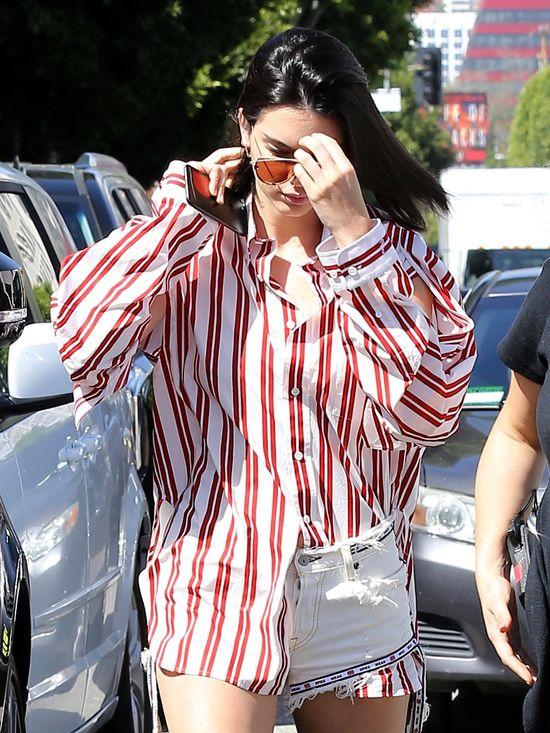 Takiego hejtu na Kendall Jenner już dawno nie było! Wszystko przez Pepsi
