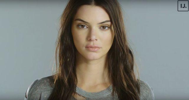 Kendall Jenner została zagorzałą feministką (Video)