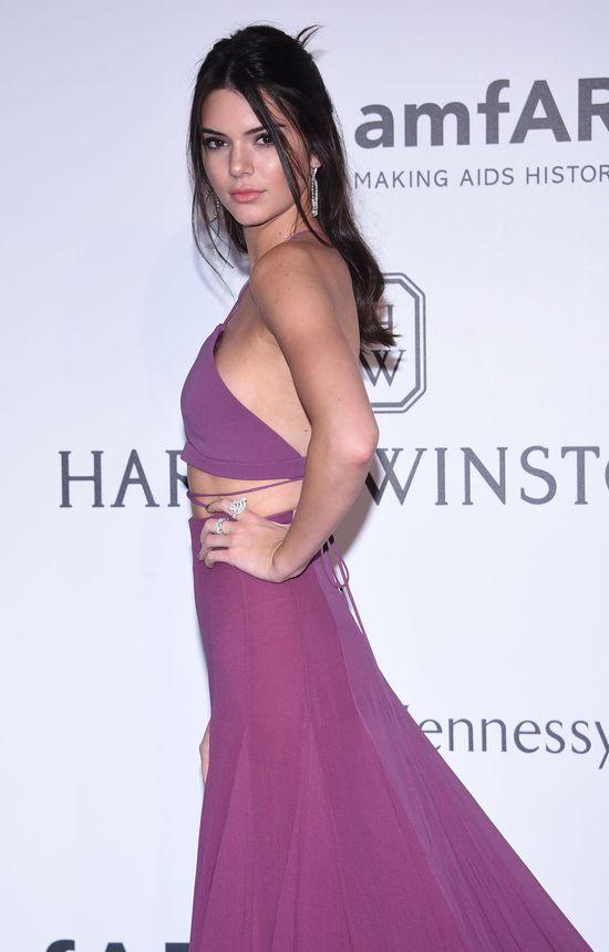 Kendall Jenner jedna z najlepiej zarabiających modelek