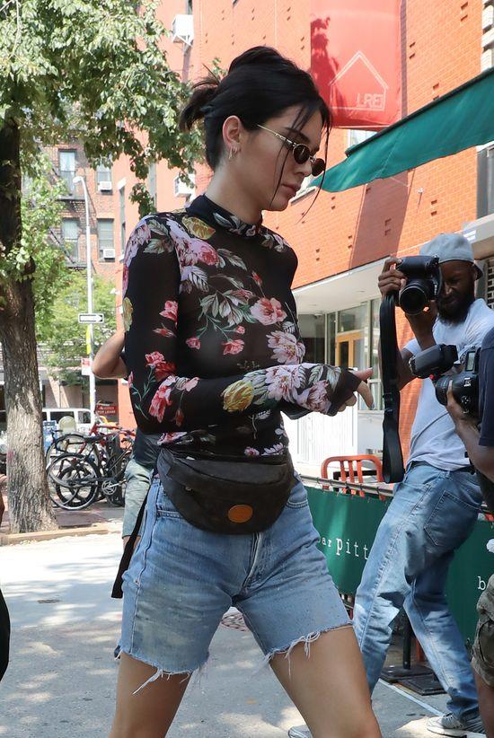 Pamiętacie nieudaną reklame Pepsi z Kendall? Wpadka prześladuje modelkę nawet...