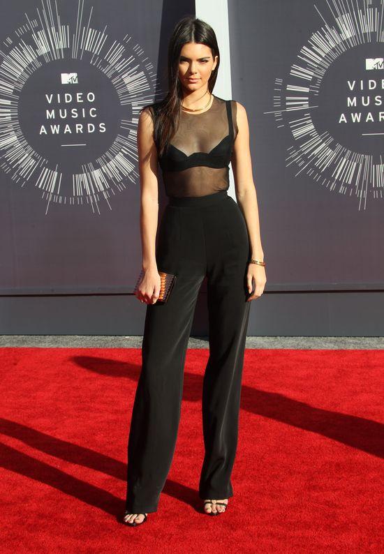 Czyżby Kendall Jenner miała zasilić szeregi Aniołków VS?