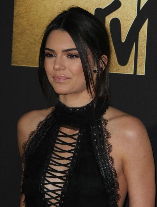 Nie oderwiecie wzroku od Kendall Jenner na MTV Movie Awards