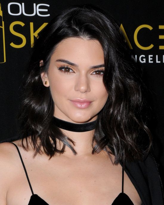Kendall Jenner pomalowała swój pokój na... odchudzający kolor!