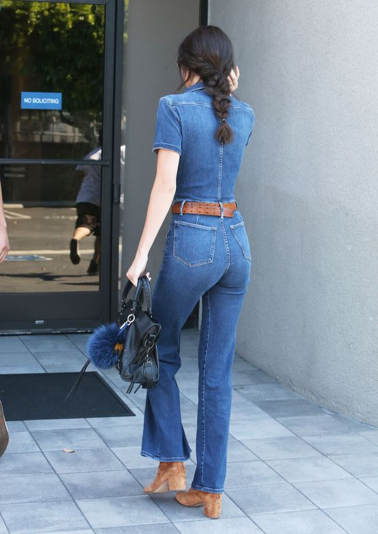 Najnowsza stylizacja Kendall Jenner Was zaskoczy (FOTO)