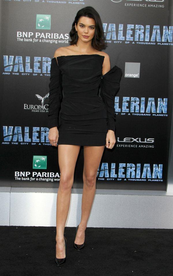 Gwiazdy na hollywoodzkiej premierze Valerian i Miasto Tysiąca Planet (FOTO)