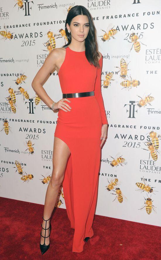 Kendall Jenner pójdzie w pokazie Victoria's Secret (FOTO)