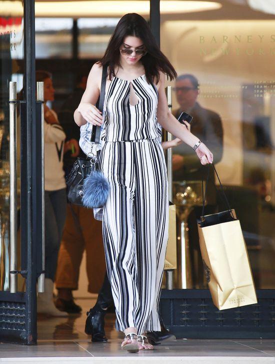 Kendall Jenner zachwyca cdziennym stylem? (FOTO)