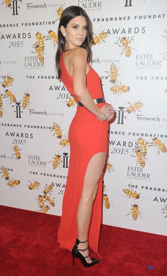 Kendall Jenner też stosuje botoks? (FOTO)