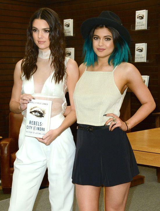 Premiera kolekcji Kylie i Kendall Jenner dla Topshop już...