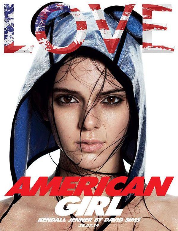 Kolejny sukces Kendall Jenner (FOTO)