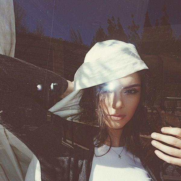 Kylie Jenner mówi o dojrzewaniu w WSJ Magazine