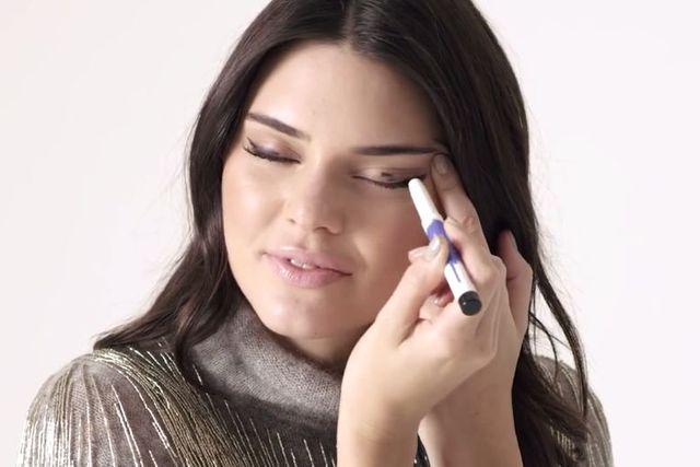 Ups... To wyzwanie zdecydowanie przerosło Kendall Jenner (VIDEO)