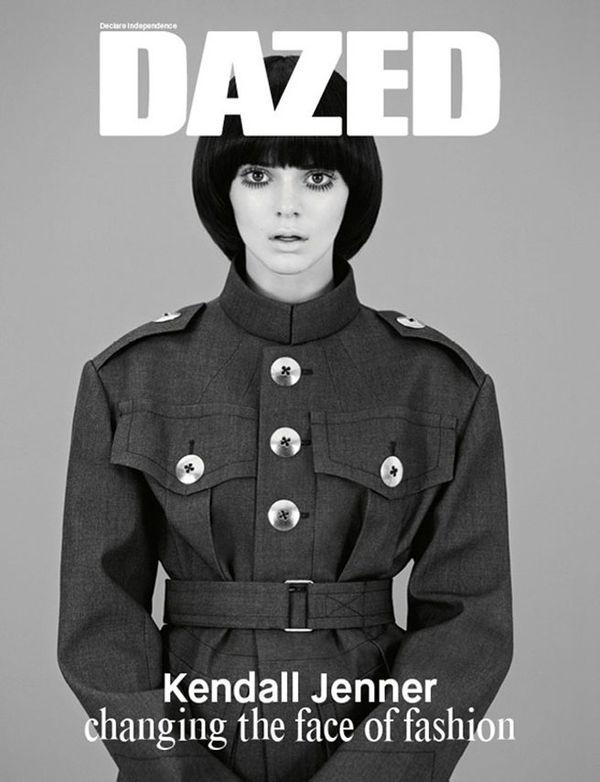 Kendall Jenner mówi o wyjątkowej niechęci ze strony modelek!