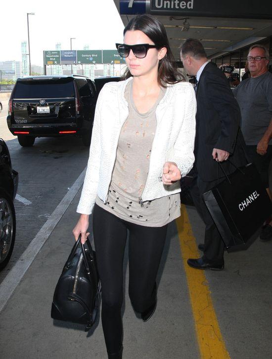 Branża modowa nie akceptuje Kendall Jenner!