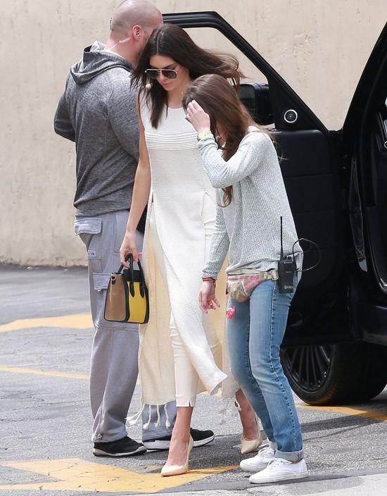 Co Kendall Jenner chce robić po zakończeniu kariery modelki?
