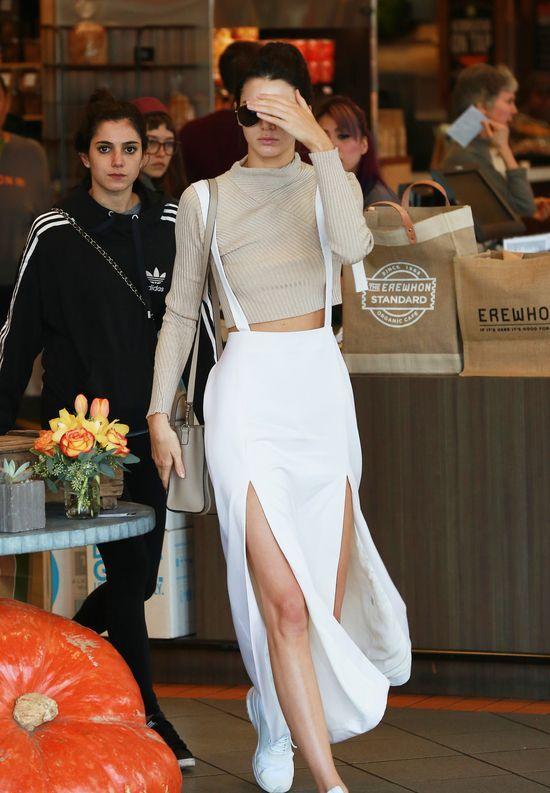Kendall Jenner odpuszcza modeling?