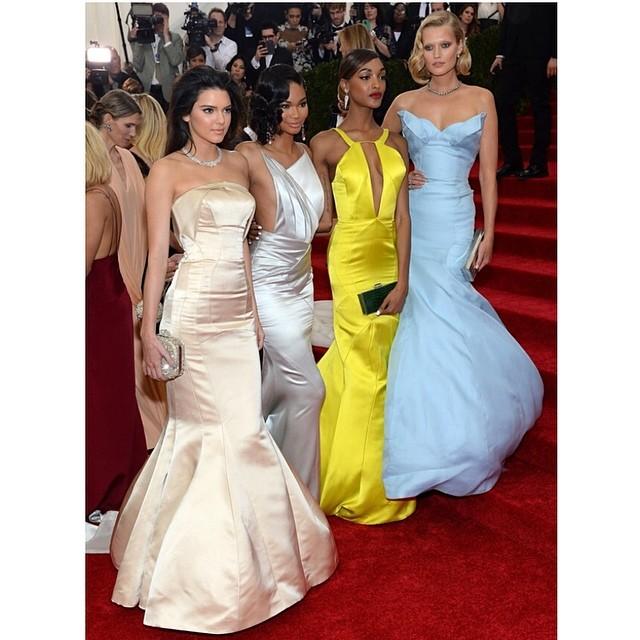 Kendall Jenner nowa twarzą marki Top Shop? (FOTO)
