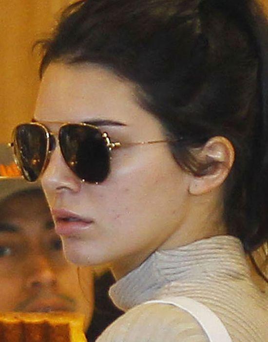 Kendall Jenner złożyła pozew na 10 milionów (FOTO)
