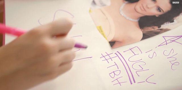 Kendall Jenner dała pstryczek w nos swoim hejterom (VIDEO)